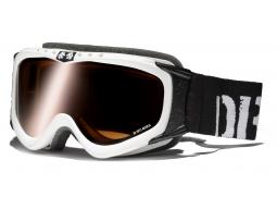 Lyžařské brýle DR.ZIPE MISTRESS L II White model 2013/14