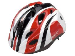 Helma PRO-T Plus Toledo, červeno-bílá