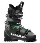 Lyžařské boty Head Advant Edge 85 Anthr. Black/Green, 2018/19