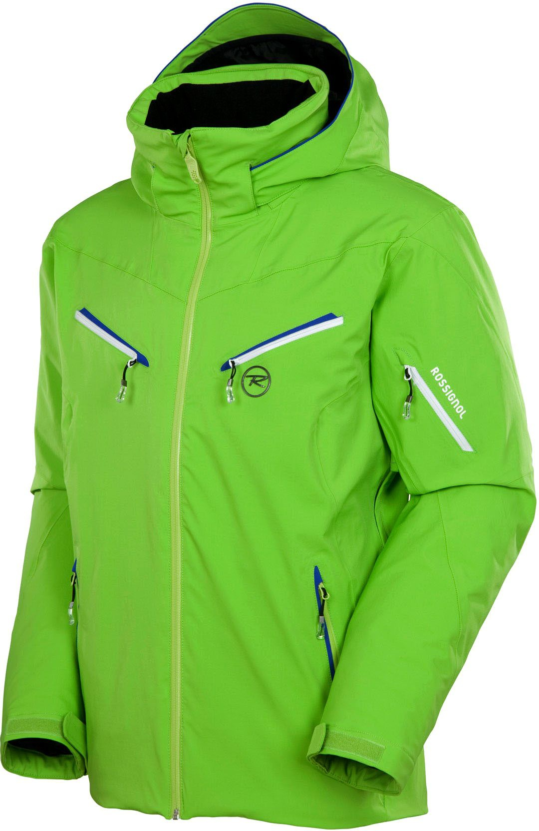 Bunda Rossignol EXPERIENCE STR JACKET Amazon model 2012/13