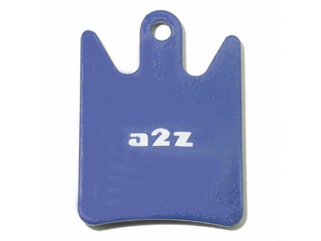 Brzdové obložení A2Z AZ-580 HOPE Moto V2