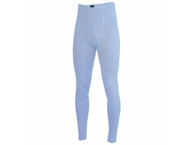 Kalhoty Blue Fly TERMO DUO White