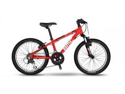 Kolo BMC Sportelite 20 Acera, Red 2016