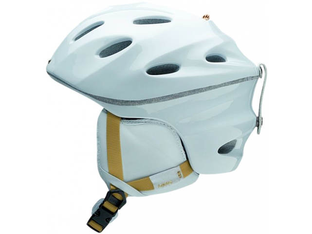 Helma Giro PRIMA White model 2009/10