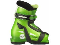 Lyžařské boty Elan EZYY 1 Green/black