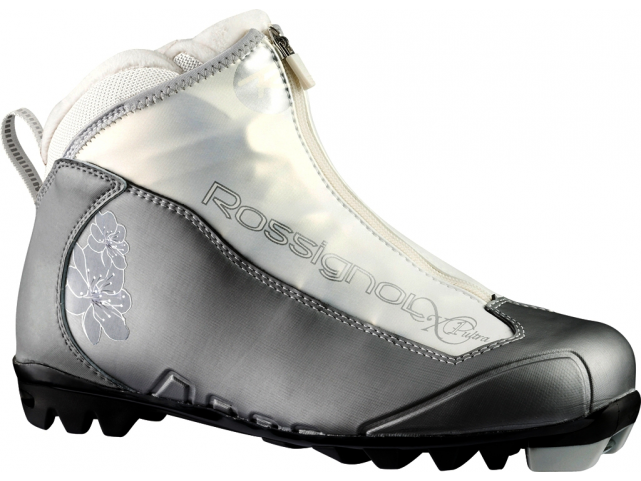 Běžecké boty Rossignol X-1 ULTRA FW White Grey model 2011/12