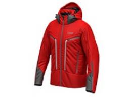 Bunda Colmar Mens Ski Jacket 1373 Red, model 2018/19