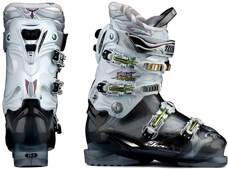 Lyžařské boty - Teamsport d997bebb39