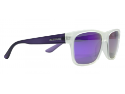 Sluneční brýle Blizzard POL802-369 Rubber Transparent