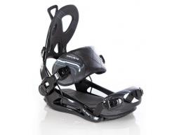 Snowboardové vázání RAGE FT540 Black