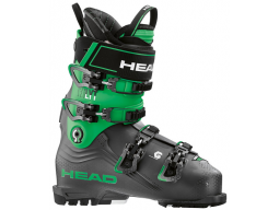 Lyžařské boty Head NEXO LYT 120 Anthracite/Green, 19/20