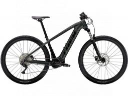 Elektrokolo Trek Powerfly 4, Lithium Grey/Trek Black, model 2021