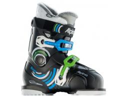 Lyžařské boty Alpina BOOM Black model 2014/15