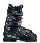 Lyžařské boty Tecnica Mach1 100 MV, black, 18/19