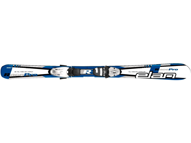 Lyže Elan RACE PRO BLUE model 2009/10