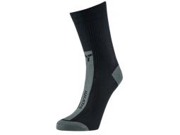 Ponožky Silvini Allaro UA1233 Black-Charcoal