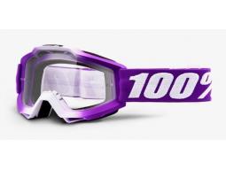 Brýle100% Accuri Framboise - Clear Lens
