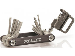 Nářadí XLC TO-M07 15-ti dílný