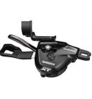 Řadící páčka Shimano XT SL-M8000 pravá 11 rychl II-spec I bez ukaz bal