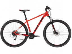 "Kolo KELLYS Spider 50 Red 26"", 2021"