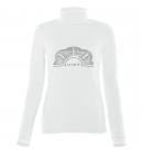 Rolák Vist LEDRA Roll-Neck White model 2015/16