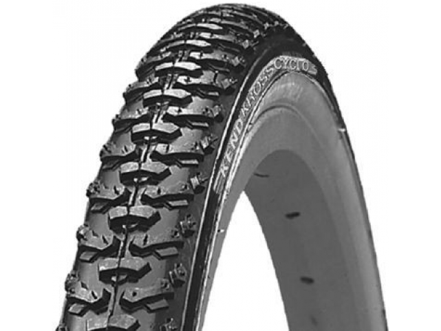 Plášt' Kenda KROSS Cyclo E 700-35C K-161 622-37 černá