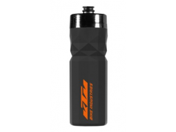 Láhev KTM Bottle Team Black/orange 700 ml