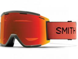 Brýle Smith SQUAD MTB XL Sage Red Rock