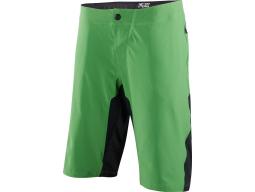 Kalhoty Fox Racing ATTACK Q4 SHORT Green