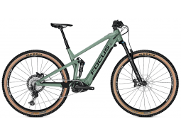 "Elektrokolo Focus THRON2 6.9 29"" Mineral Green, 2020"
