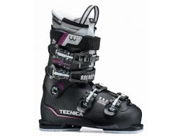Lyžařské boty Tecnica Mach Sport 75 W HV Anthracite, model 18/19
