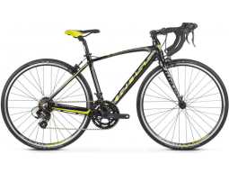 Kolo Kross VENTO JR 2.0 Black/Lime, 2020