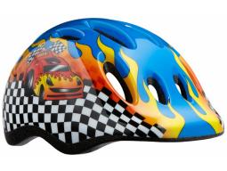 Helma Lazer MAX+ Race car