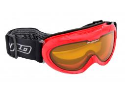 Lyžařské brýle Blizzard 902 DAO Junior Red Shiny model 2015/16