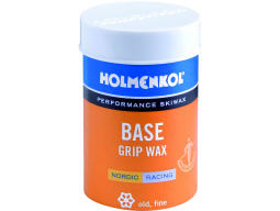 Vosk Holmenkol GRIP WAX Base