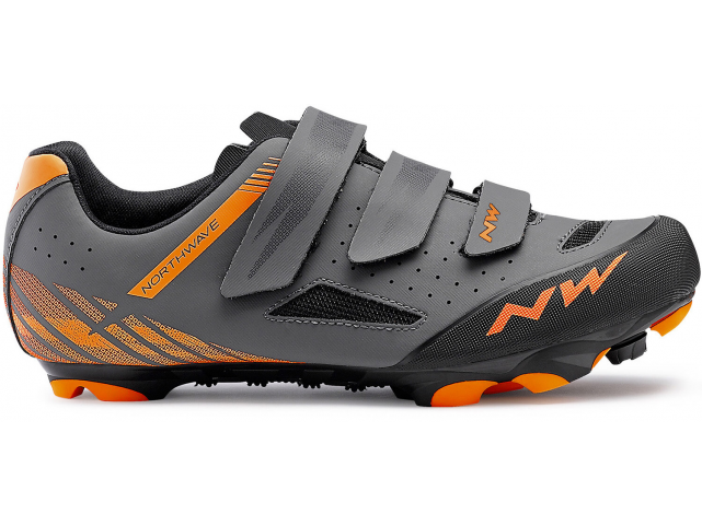 Tretry Northwave Origin Anthra/Orange, model 2019