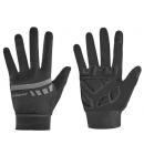 Rukavice GIANT Podium Gel LF Gloves-black/grey