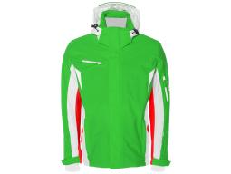 Bunda Vist TERRA Skijacket Boa White Red model 2015/16