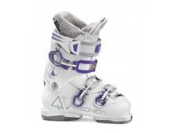 Lyžařské boty TECNICA TEN.2 75 W C.A., white