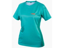 Dámský dres O´Neal SOUL zelená