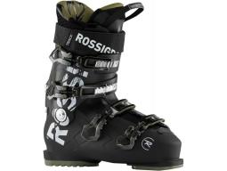 Lyžařské boty Rossignol Track 110 Black/Khaki, 19/20