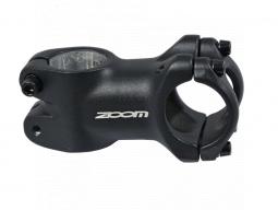 Představec ZOOM C342 31,8 60mm matný černý
