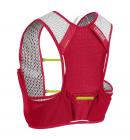 Batoh CamelBak Nano Vest-Crimson Red/Lime Punch