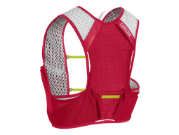 Batoh CamelBak Nano Vest-Crimson Red/Lime Punch