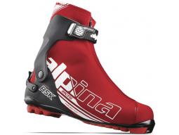 Běžecké boty Alpina RSK SKATE red/black/whitem model 2017/18