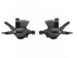 Řadící páčky Shimano ACERA SLM315 2x7 kolo