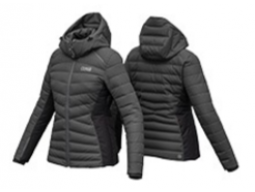 Bunda Colmar L. Down Ski Jacket 2839 Black, model 18/19