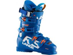 Lyžařské boty Lange RS 130 Wide Power Blue, 19/20