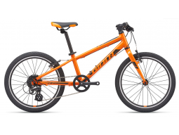 Kolo Giant ARX 20 Orange / Black, 2020