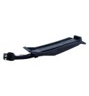 Nosič zadní KAIWEI-618-02 na sedlovku černý